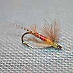 Harrop CDC Sulfur Emerger